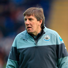Peter Beardsley has been suspended from all football-related activity until April 29 for breaches of Football Association rules, the governing body has announced. See PA story SOCCER Beardsley. Photo credit should read Mike Egerton/PA Wire.