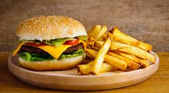 Health warning: People are more likely to choose healthier foods if they known the calorie count