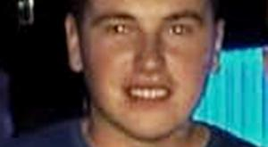 Sean Little was murdered in May in Walshestown