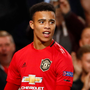 Mason Greenwood, 17, delivered for United last night at Old Trafford