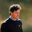 Rough patch: Northern Ireland's Rory McIlroy. Photo: PA