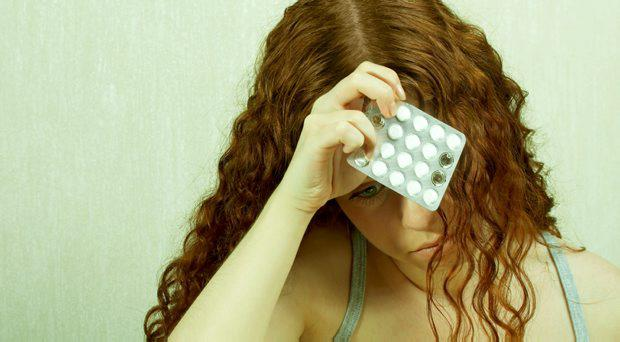 Common antidepressant 'works for anxiety, but not depression'
