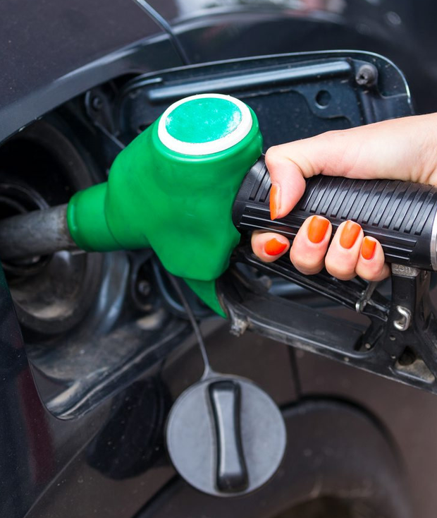 Expect prices to rise at pumps