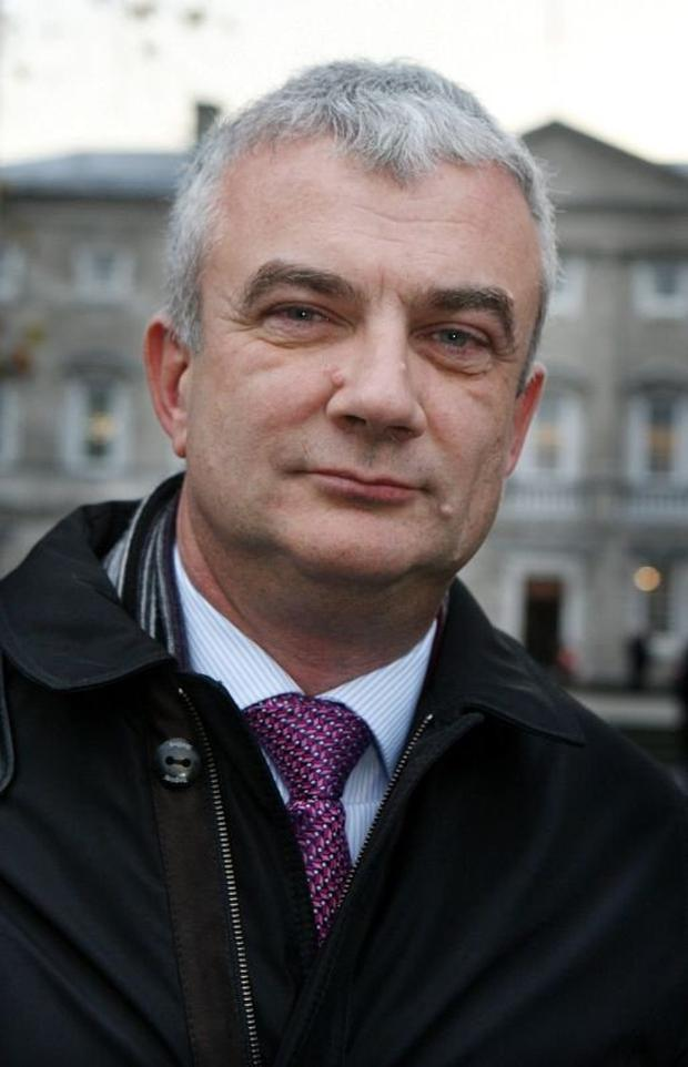 'Cost of claims is rising': Says Laya managing director Dónal Clancy. Picture: Tom Burke