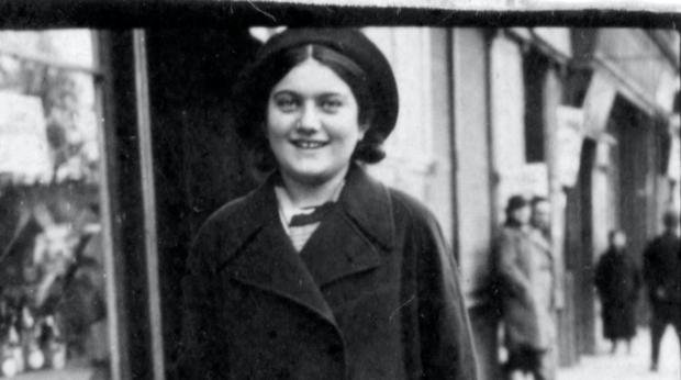 Renia's poignant diary is a bitter-sweet account of a life and a spirit the Nazis couldn't crush