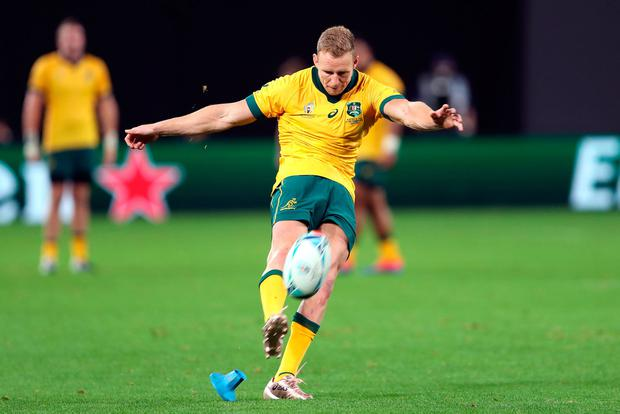 new concept c0c85 d9ab0 Australia's Reece Hodge banned for three World Cup games ...