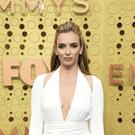 Jodie Comer picked up a stunning win at the Emmy Awards (Jordan Strauss/Invision/AP)