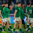 Conor Murray of Ireland following the 2019 Rugby World Cup Pool A match between Ireland and Scotland