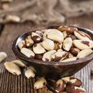 Pros: Nuts are rich in healthy fats, vitamins and fibre