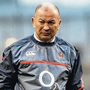 England coach Eddie Jones. Photo: AFP/Getty