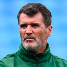 """It's scary how far they've fallen,"" says Roy Keane. Photo: Stephen McCarthy/Sportsfile"