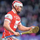 Multi-talented: Con O'Callaghan continues to destroy defences in Gaelic football and hurling. Photo: Sportsfile