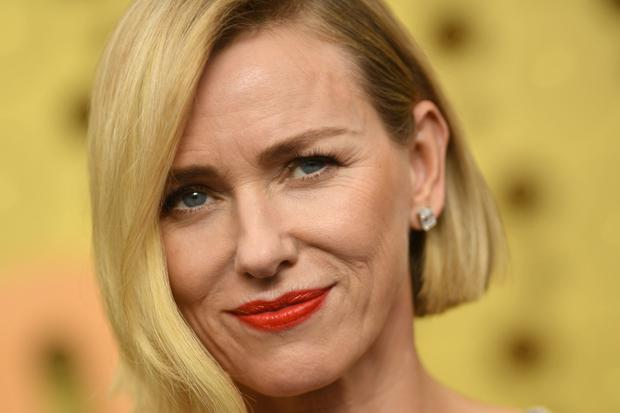 Celebrity Beauty: British actress Naomi Watts arrives for the 71st Emmy Awards at the Microsoft Theatre in Los Angeles on September 22, 2019. (Photo by VALERIE MACON / AFP)