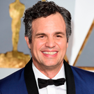 Actor Mark Ruffalo. Photo: Ian West/PA Wire