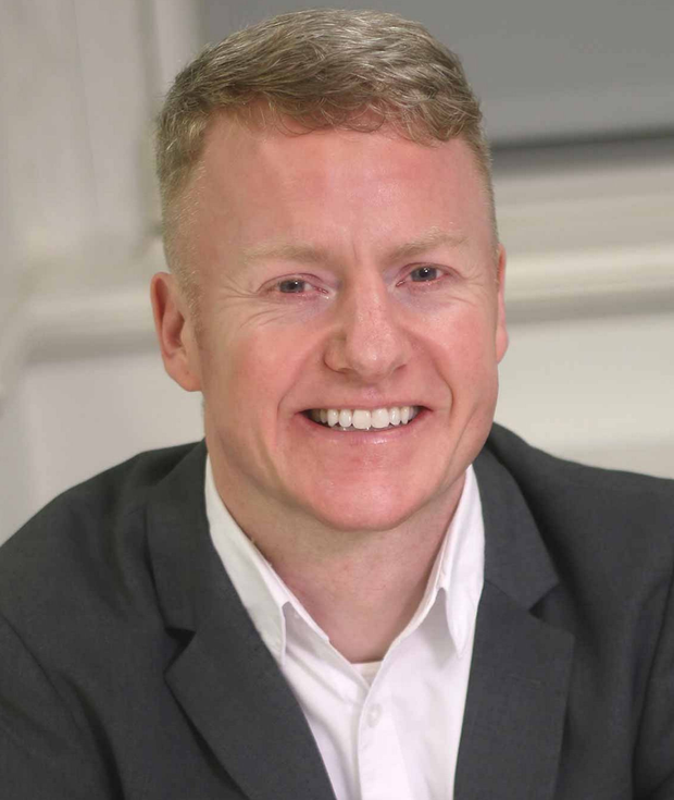 Price rise is a surprise: Daragh Cassidy of Bonkers.ie