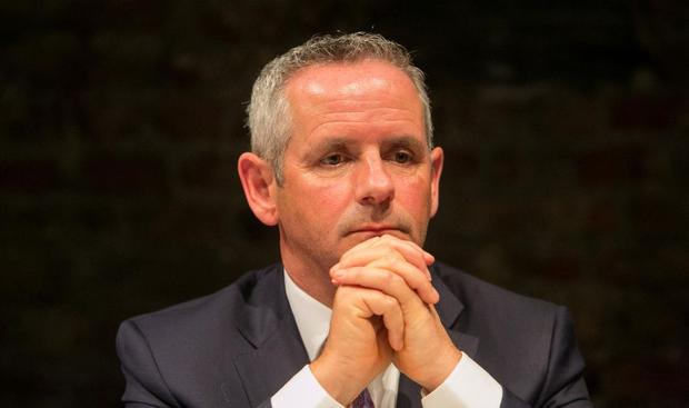 Pressures: HSE chief Paul Reid wants measures put in place. Photo: Gareth Chaney/Collins