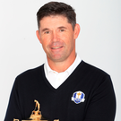 Padraig Harrington. Photo: Getty Images