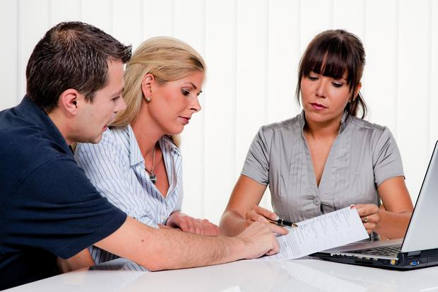 Legal aid: FLAC takes on cases where an issue of public interest is at stake or a wider group of people can potentially benefit. Photo: Stock photo