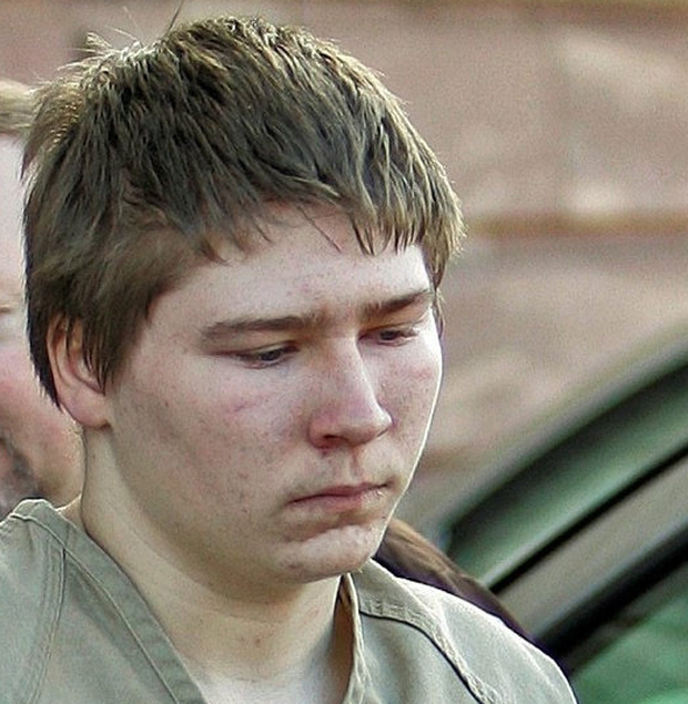 Dassey was convicted in 2006. Photo: AP