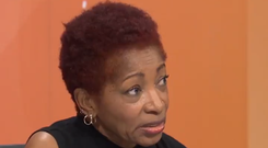 American novelist and political commentator Bonnie Greer has warned the UK that they cannot 'shaft' Ireland if they want a post-Brexit trade agreement with the United States.