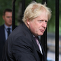 British Prime Minister Boris Johnson. Photo: Bloomberg