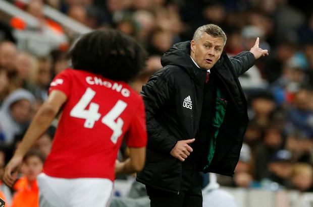 Ole Gunnar Solskjaer facing new problem at Old Trafford during 'bad period'
