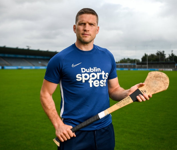Conal Keaney: 'It was a gamble by Mattie (Kenny) playing me. He didn't have to start me against Galway'. Photo: Stephen McCarthy/Sportsfile