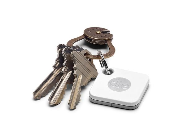 Tile's new sticky Bluetooth tracker will help you find just about anything