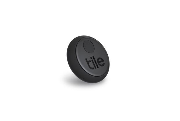 Tile's latest Bluetooth trackers include a tiny button-shaped sticker