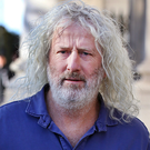 Mick Wallace. Photo: Steve Humphreys