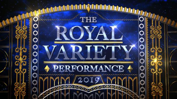 The Royal Variety Performance (ITV/PA)