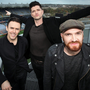 The Script have March dates