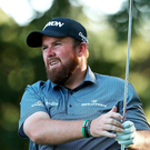 Shane Lowry. Photo: Bradley Collyer/PA Wire