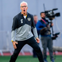 POINT TO PROVE: Ireland boss Mick McCarthy. Photo by Stephen McCarthy/Sportsfile