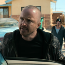 Aaron Paul as Jesse Pinkman in El Camino, Netflix