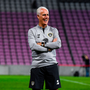 Republic of Ireland manager Mick McCarthy. Photo: Sportsfile