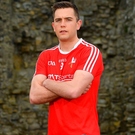 Louth footballer Andy McDonnell admits changes need to be made with such a huge gulf between counties in the same competition. Photo: Eóin Noonan/Sportsfile