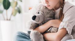 Crisis: Availability of consultants to assess a suicidal child varies. Stock Image