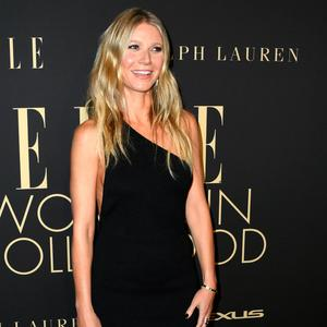 Gwyneth Paltrow attends ELLE Women In Hollywood at the Beverly Wilshire Four Seasons Hotel on October 14, 2019 in Beverly Hills, California. (Photo by Jon Kopaloff/Getty Images)