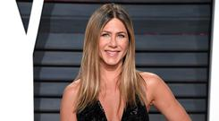 Jennifer Aniston joins Instagram and posts selfie with her Friends (PA Wire/PA)