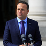 Taoiseach Leo Varadkar. Photo: Collins