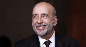 Central Bank governor Gabriel Makhlouf. Photo: Bloomberg