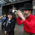 The Metropole Hotel gears up for The Guinness Cork Jazz Festival 2019
