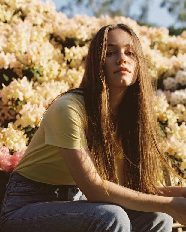 Sigrid: 'I love the idea of making really big pop songs, like a-ha did, and to have them connect with a lot of people. That's what inspires me'