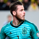 David De Gea. Photo: Getty Images