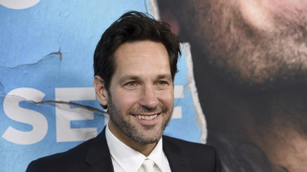 Paul Rudd will not divulge secrets