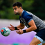 Conor Murray during Ireland Rugby training. Photo: Sportsfile