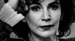 Colourful life: Edna O'Brien has come in for criticism over her nearly eight decades as a novelist