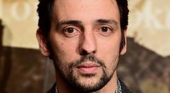 Ralf Little has accepted the part (Ian West/PA)