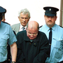 Fr Eugene Greene was convicted of abusing boys. Picture: Declan Doherty